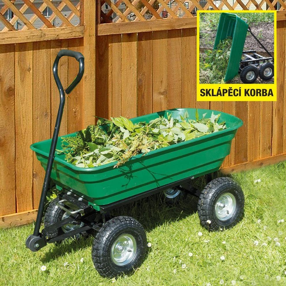 9fba1cbe6d23f 100ZA16008 · Záhradný vozík AVENBERG WAGNER 75, 39,95 EUR s DPH, foto ...
